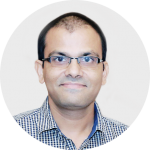 Prashant Singh CHIEF OPERATING OFFICER