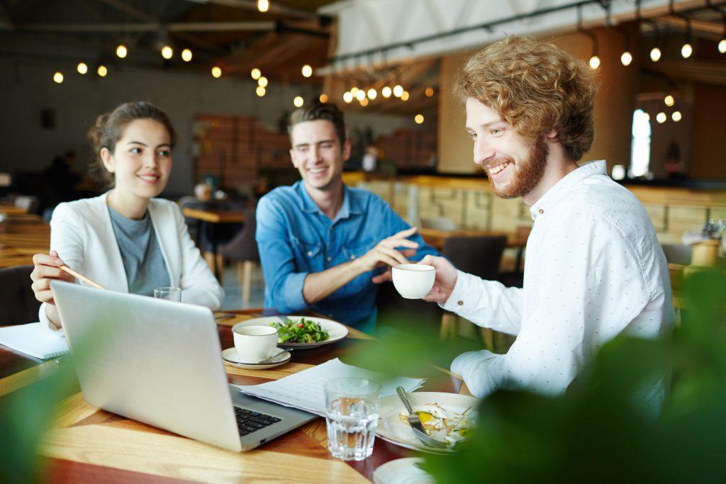 What Millennials Want - Managing Millennials