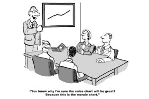 1 on 1 meetings helps the manager check the motivation level of the team