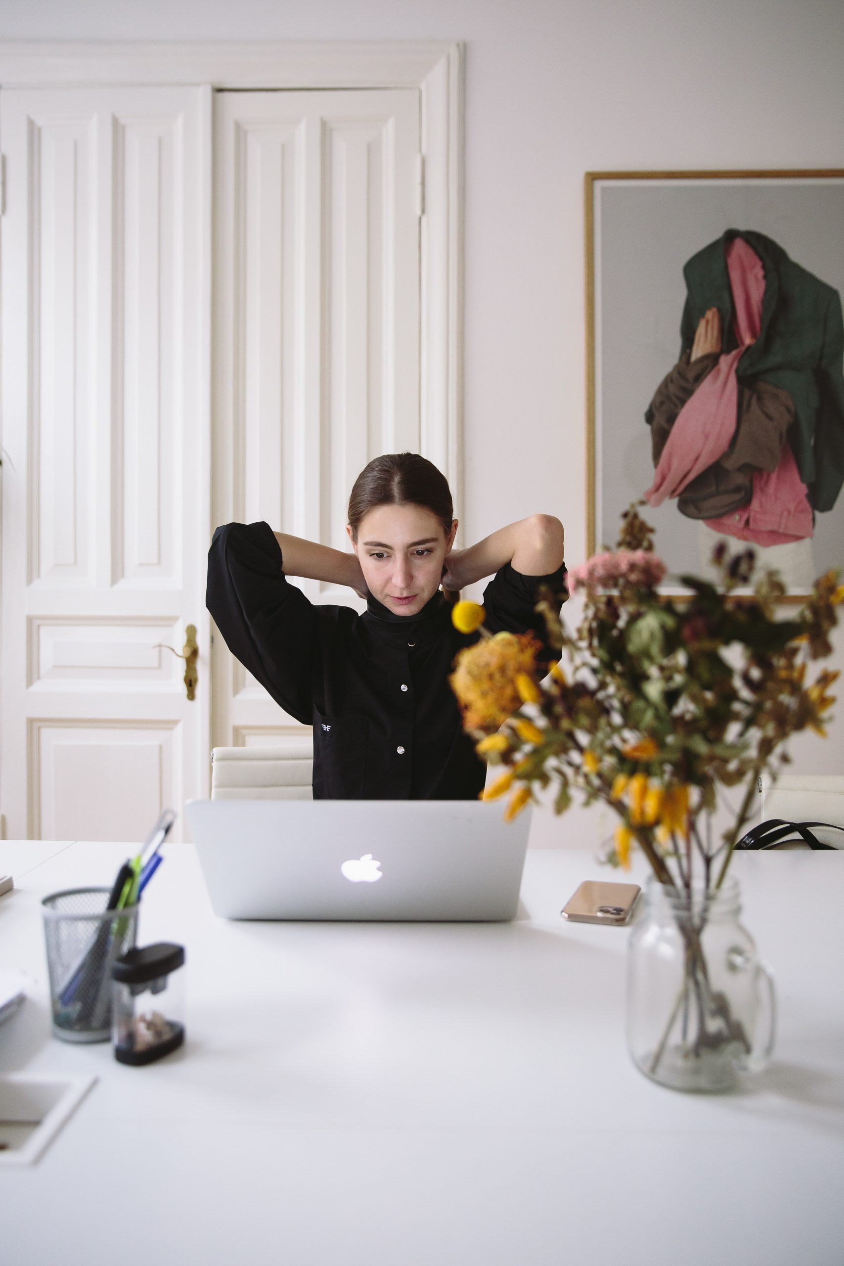 How to Make Remote Work Transition Smooth