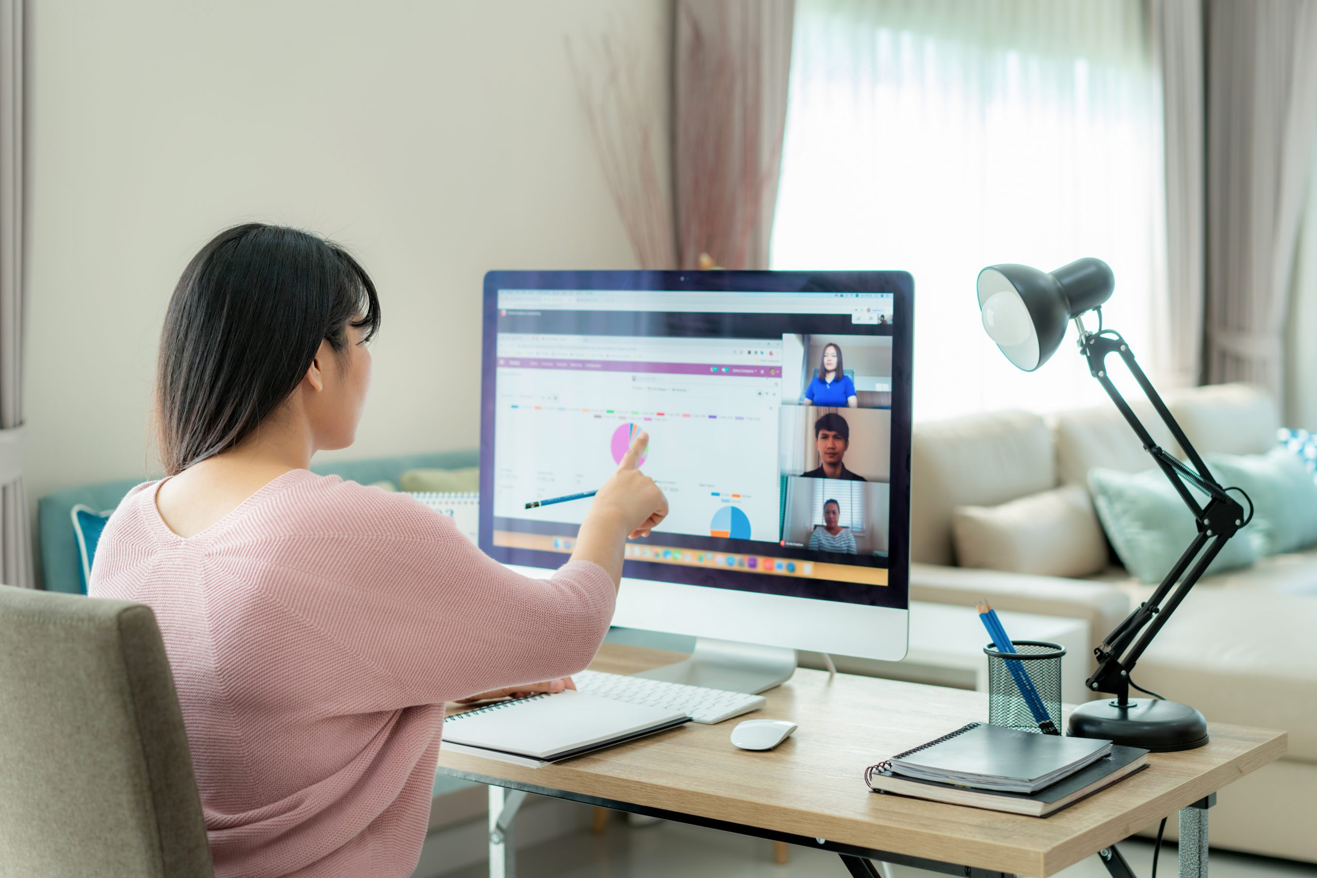 How to Avoid Micromanaging your Remote Teams