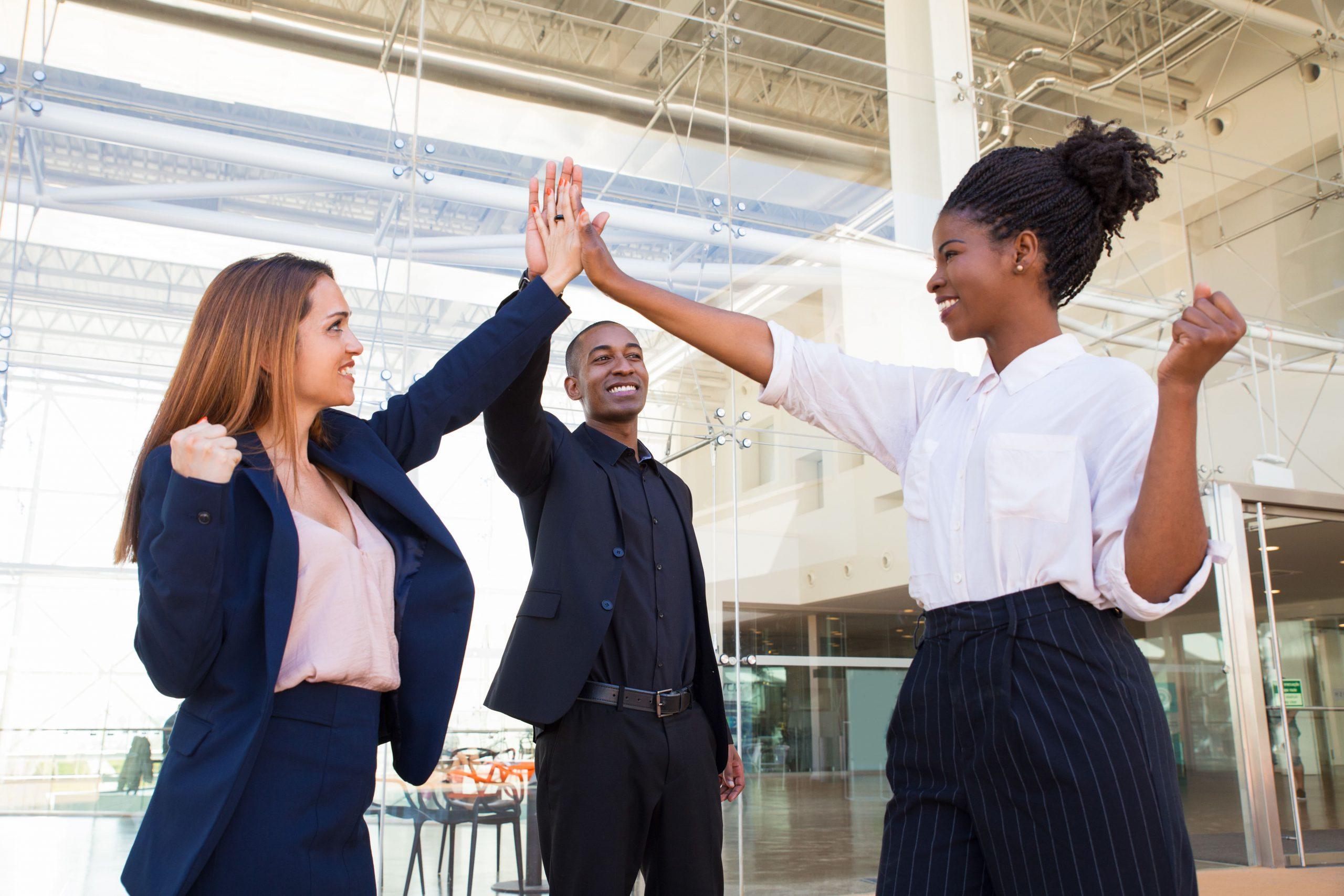 Employee development is essential for organizational growth