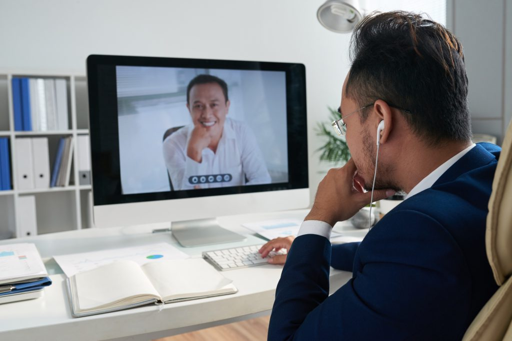 Employee relations with remote teams