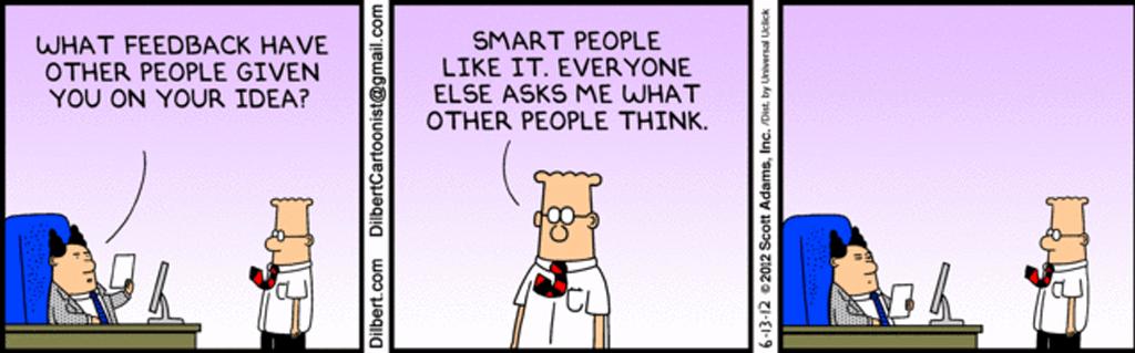 Honest feedback is important for employee development-min