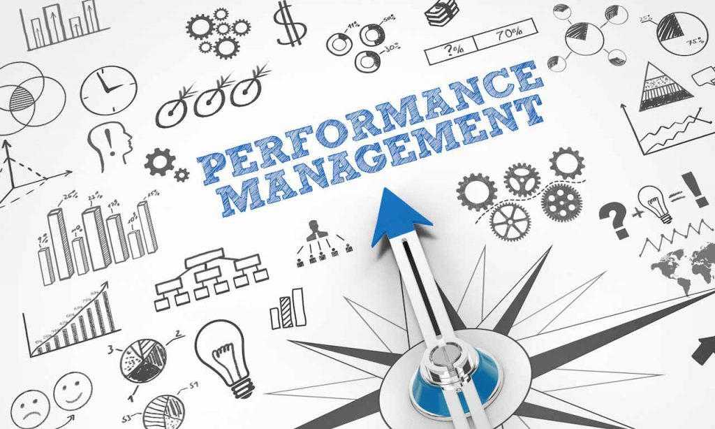 Performance management for remote teams