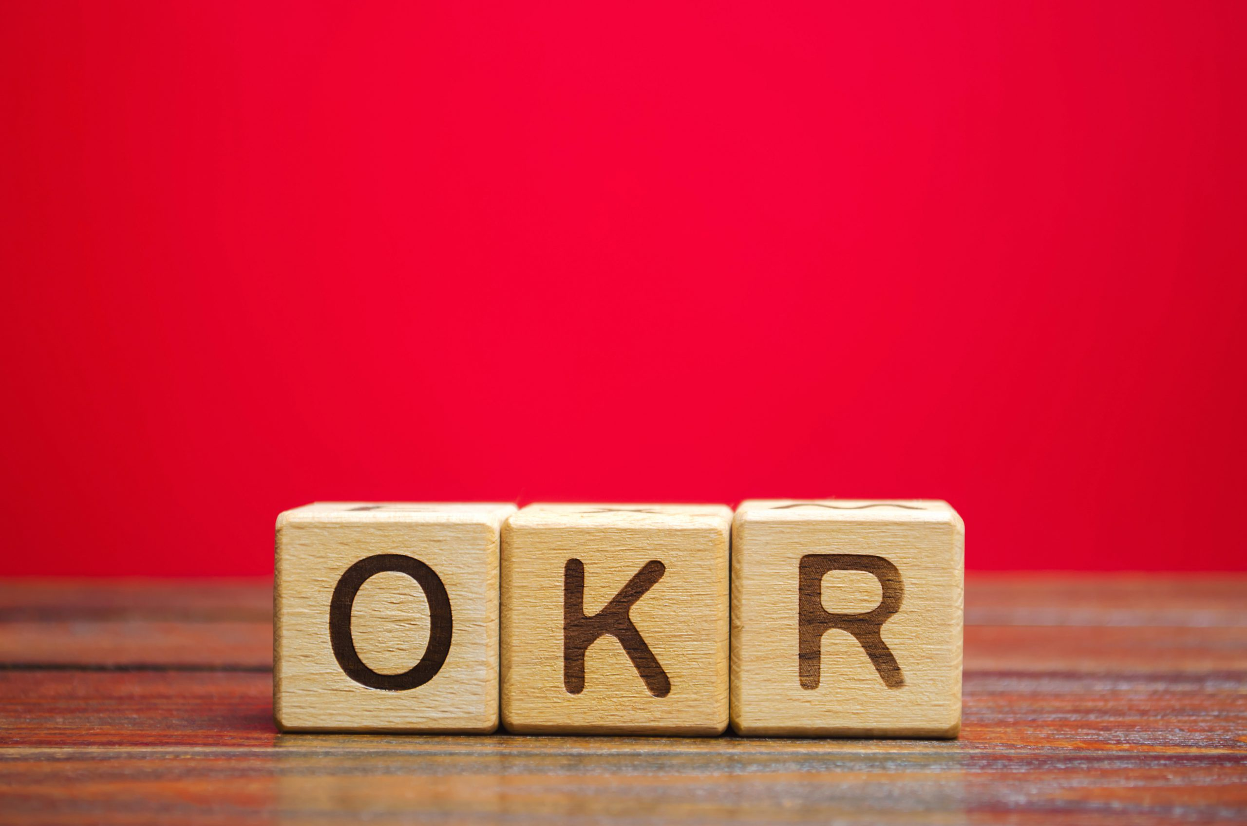 OKR for remote workers