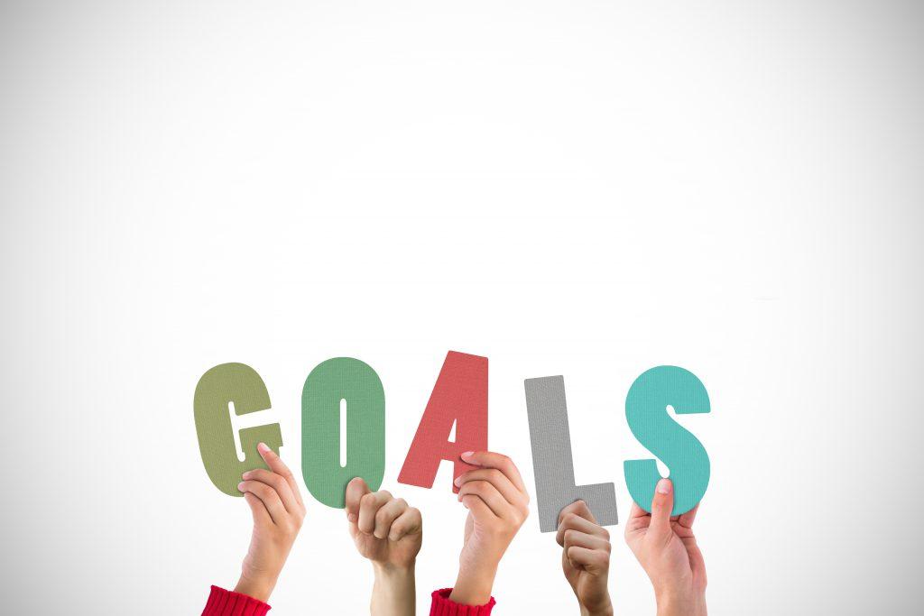 collaborative goal-setting