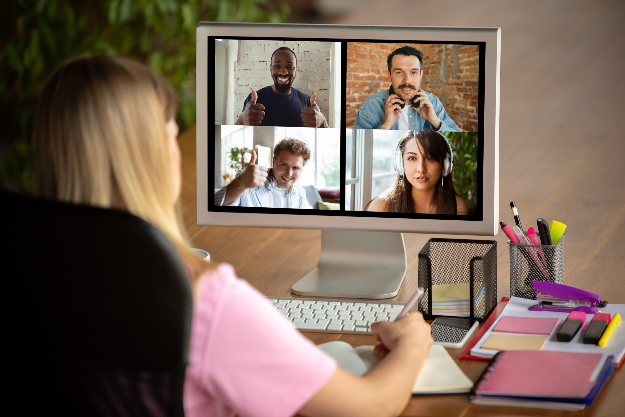 Remote Work Statistics to watch out for in 2020