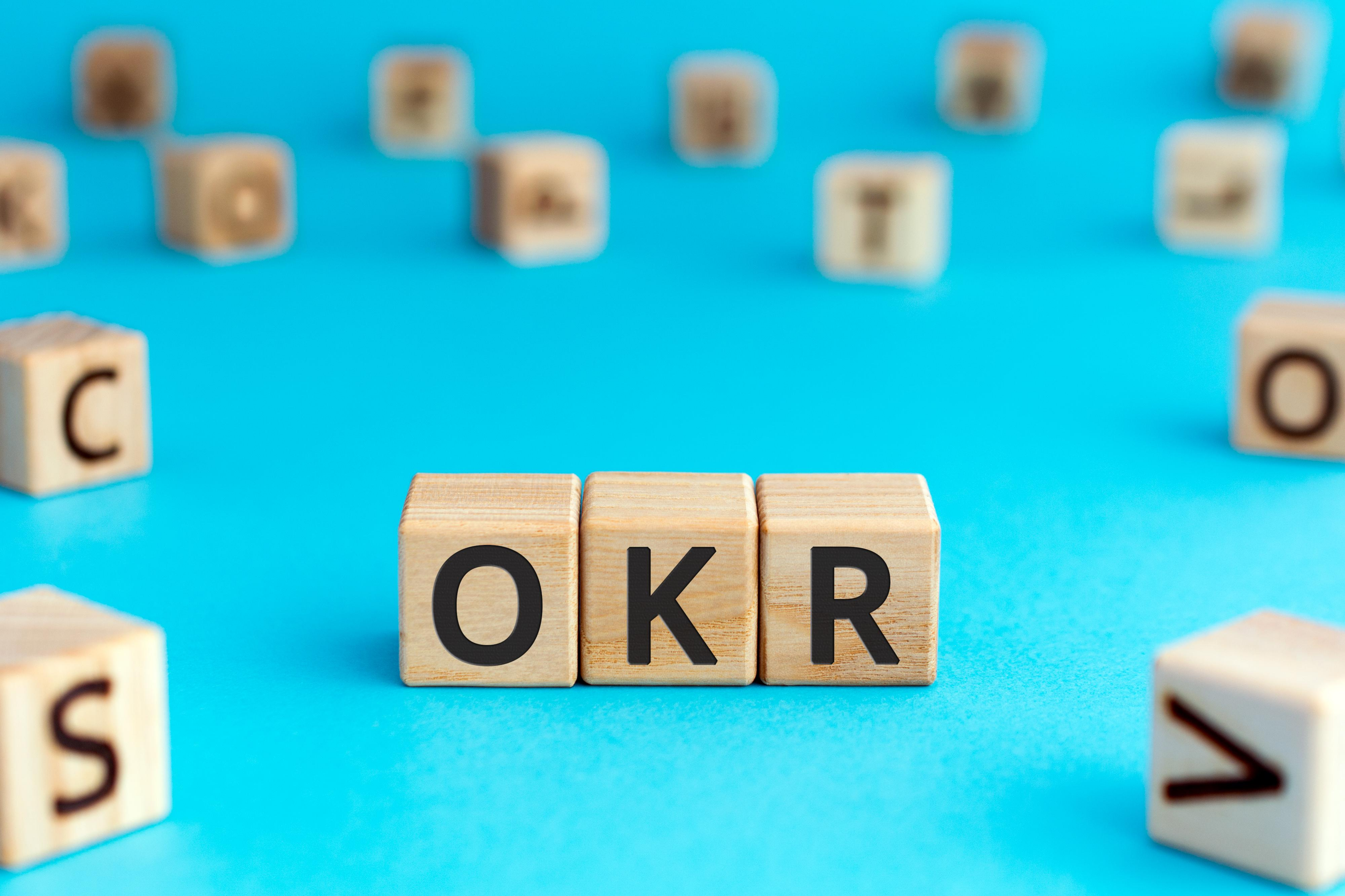 Why should you use OKRs for your company?