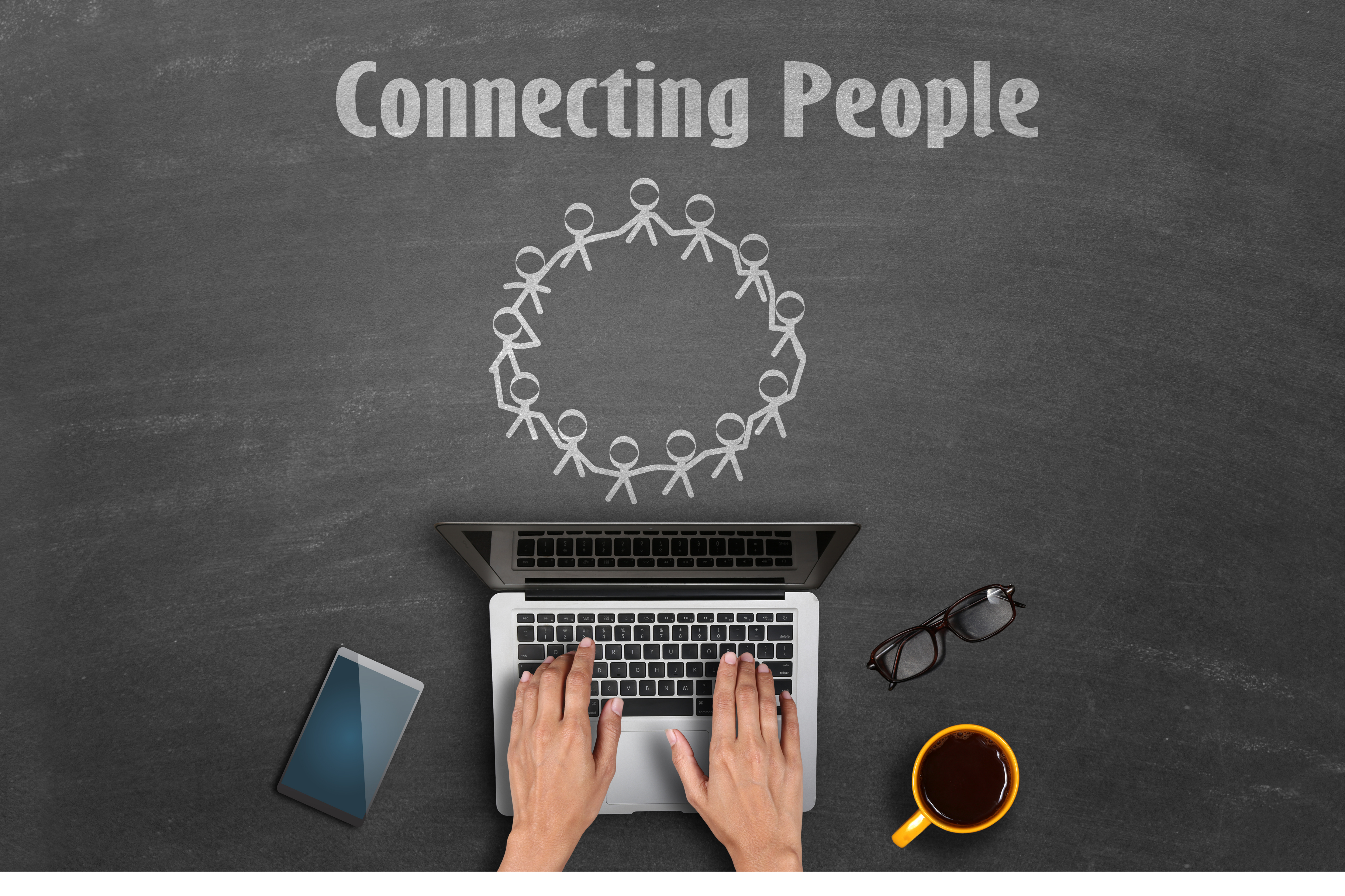 How Can You Create Authentic Human Connections Within A Remote Team?