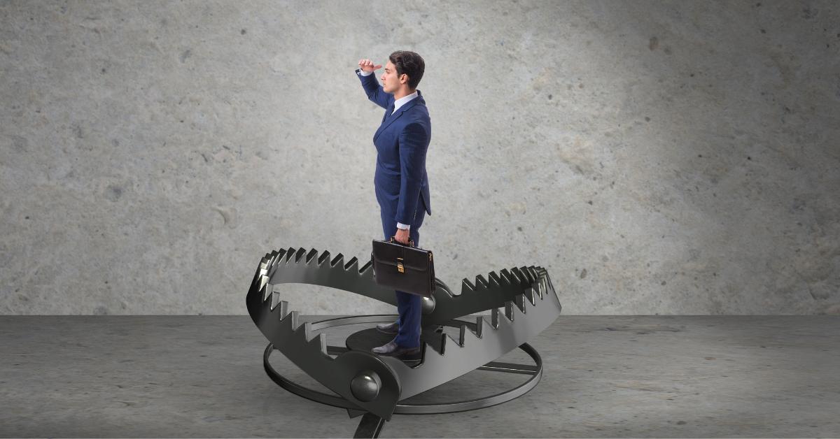 Pitfalls of hiring remote