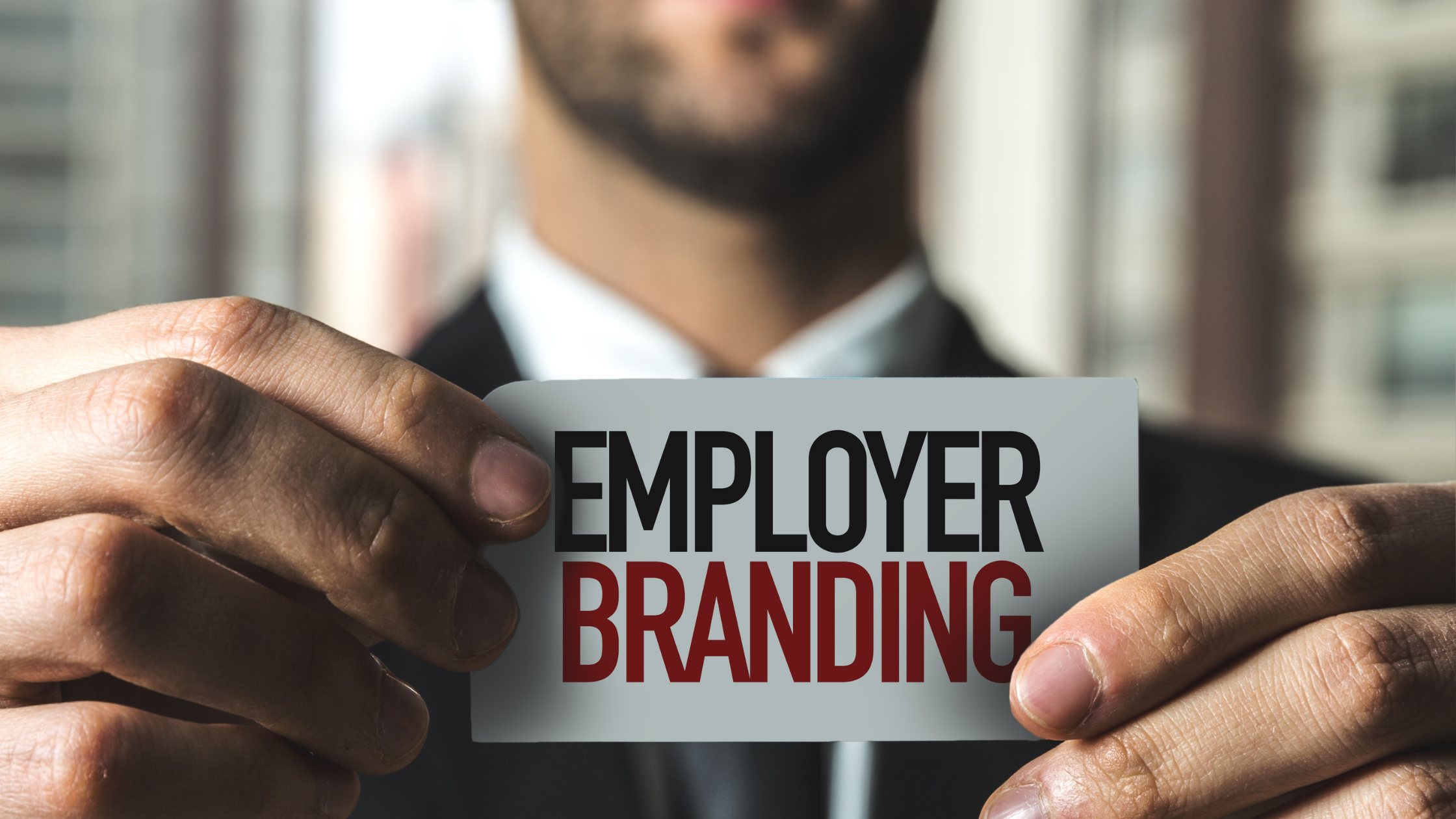 Employer Branding in 2021