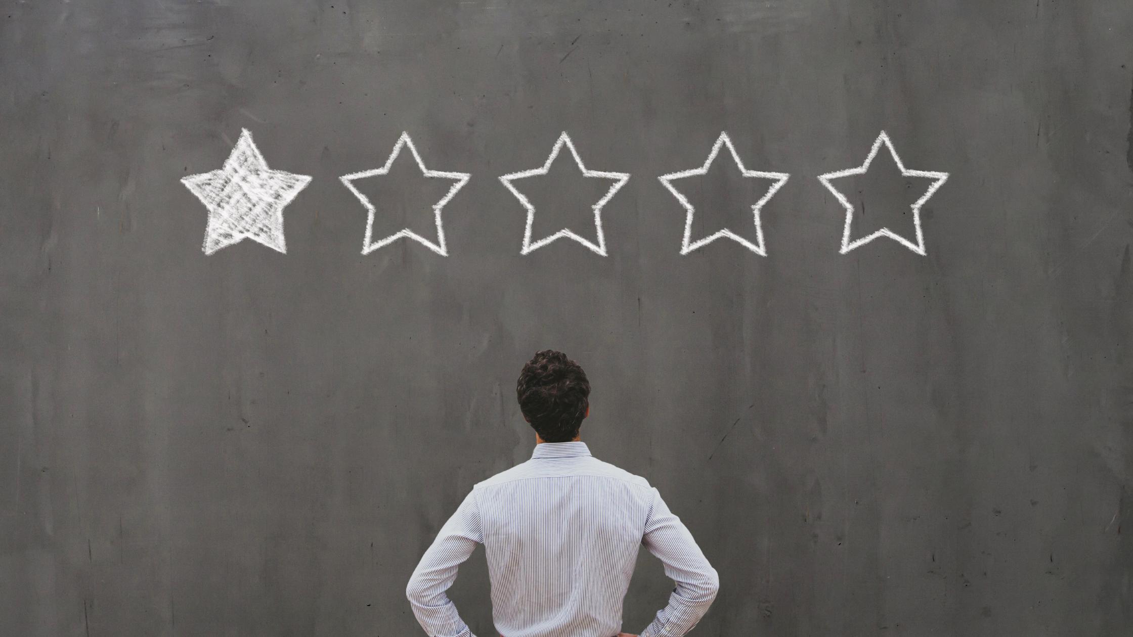 negative glassdoor reviews
