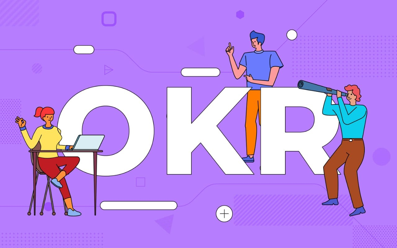 Short Summary of 5 Best OKR Books to Improve management