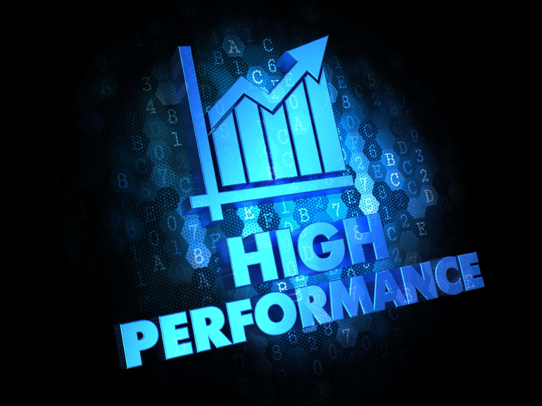 High performance with High output management book